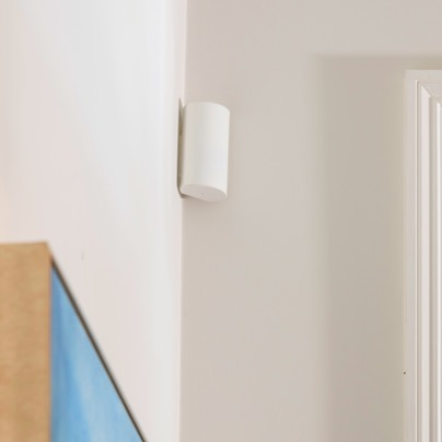 Stamford security motion sensor