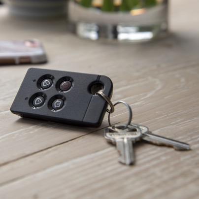 Stamford security key fob