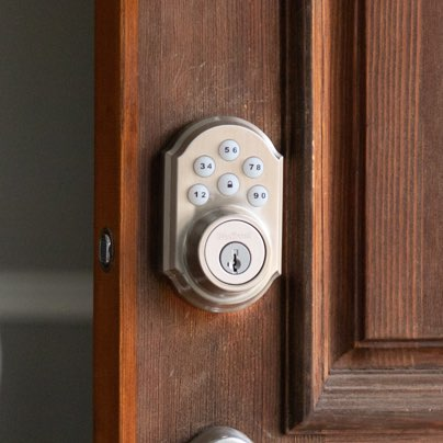Stamford security smartlock