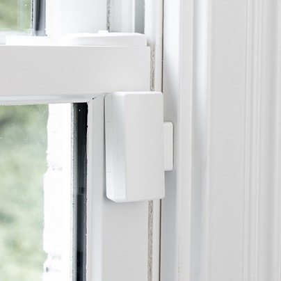 Stamford security window sensor